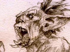 Troll IV