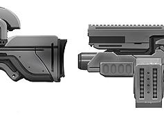 Grenade Launcher II