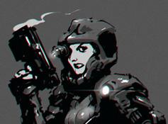 Spacegirl